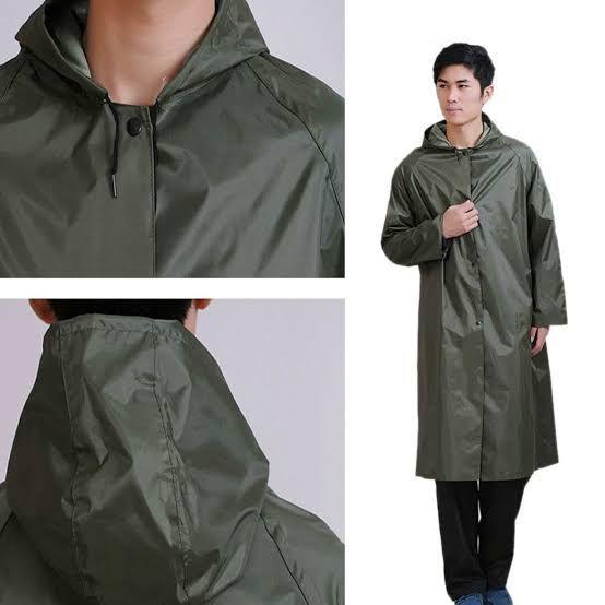Imported Waterproof Rain Suit / Rain Coat / Outdoor Activities / Rain Wear / Bike Suit / Jacket Pant