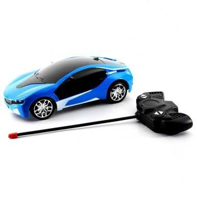 Remote control 3D famous car 1:22 SCALE - Chargeable